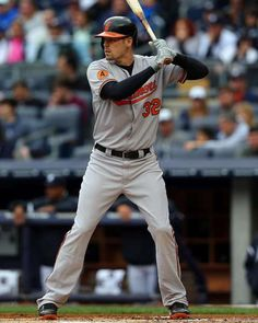 Matt Wieters, Baltimore Orioles