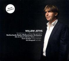 Symphony no. 1 - Willem Jeths
