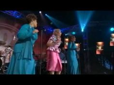 The Clark Sisters - Livin' I am chasing the light y'all. Please follow me. #GodBlessyou