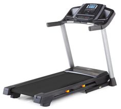 Running on a budget treadmill, will the NordicTrack T 6.5 S Treadmill be a good choice for runners?