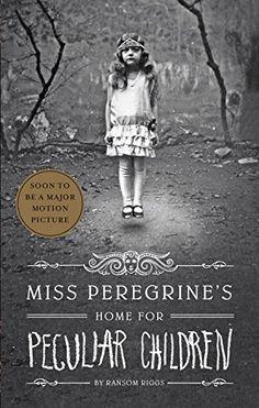 Miss Peregrine's Home for Peculiar Children (Miss Peregri... https://www.amazon.de/dp/1594744769/ref=cm_sw_r_pi_dp_BxQwxbT6EM0JV