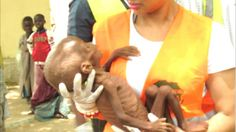 Buhari angry at malnourished dying IDPs reports in Borno   There has been panic among Borno officials ahead of a meeting with President Muhammadu Buhari on Monday. Officials of the Borno State Emergency Management Agency SEMA and the National Emergency Management Agency NEMA on Sunday boarded a flight that left Maiduguri ahead of the meeting with the president at the Aso Rock villa. Mr. Buhari is said to be angry at reports that persons displaced by the Boko Haram who are currently seeking…