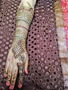 Bridal by Fabulous Henna Creations