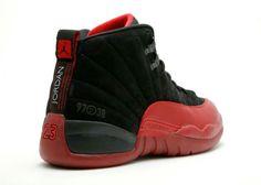 separation shoes f715f 639a0 Jordan 12 retro flu games