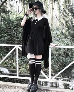 Witchy dress