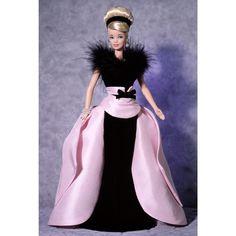 Grand Premiere® Barbie® Doll