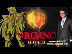Organo Gold   Billionaire SoundTrack