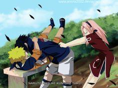 Naruto special episode LOL by *annria2002 on deviantART