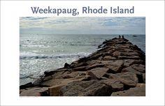 Weekapaug, Rhode Island, Place Photo Poster Collection #279
