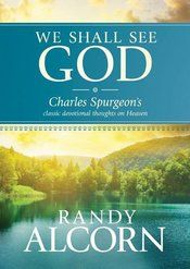 Author Randy Alcorn has compiled the most profound spiritual insights on the topic of eternity from Charles Spurgeon's sermons and arranged them into an easily-accessible, highly inspirational format.