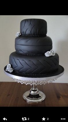 For the car-lover Groom!