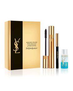 Mascara Volume Effet Faux Cils by Yves Saint Laurent Beaute at Neiman Marcus.