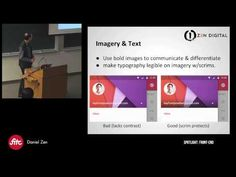 Material Design in practice with AngularJS - YouTube