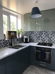 Two tone Kitchen Cabinets Inspirational Braeside Renovation Kallarp Two tone Kitchen House Kitchen Cabinets With Sink, Kitchen Cabinet Shelves, Built In Cabinets, Kitchen Cabinet Design, Cabinet Trim, Kitchen Designs, Sink Design, Kitchen Upgrades, New Kitchen