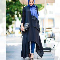 Love this outfit by Ruba Zai check out rubazai.com