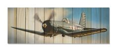 Our Made in America Corsair Wood Airplane Wall Art is stunning aviation decor and great gift. Airplane Room, Airplane Wall Art, Airplane Decor, Aviation Decor, F4u Corsair, New Home Designs, Made In America, Home Art, Fighter Jets