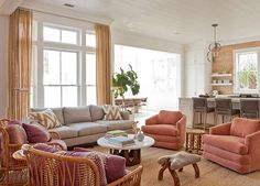 Angie Is An Interior Designer In Charleston, SC Specializing In Relaxed  Modern Interiors.