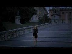 Freja Beha Erichse as VALENTINA - THE NEW EAU DE PARFUM BY VALENTINO  Song by Paolo Conte - Via Con Me - YouTube