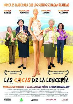 When four older women decide to turn the local corner shop into a chic lingerie store, the whole community is thrown into disarray. Hd Movies, Movies And Tv Shows, Movie Tv, Late Bloomer, Older Women, Star Trek, Cinema, My Love, Lady