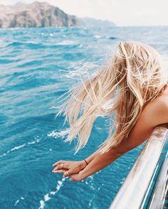 On the Sea ⚓️⛵️ @gohawaiiau #GoHawaiiAU