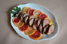 Cooking with Amy: A Food Blog: Orange Pork Tenderloin Recipe