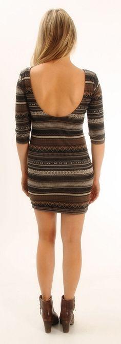 Kaycee Dress