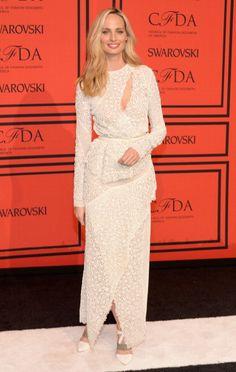 2013 CFDA Awards: Lauren Santo Domingo in Proenza Schouler
