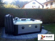 Luxury Whirlpool Stingray RioRio ch Mein Marktplatz