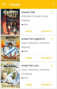 Toonmania Download | The Toonmania Apk App For Anime Lovers