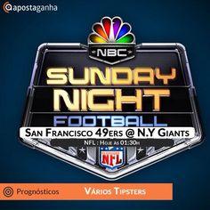 A febre da NFL chegou ao ApostaGanha: Confere os nossos prognósticos para o Sunday Night Football:  http://9nl.co/49ersvsgiants-kikosc8 http://9nl.co/49ersvsgiants-brunodborges  Conheces a Betrally?100% do valor depositado até 100€ em Bônus para usar... IMPERDÍVEL... http://9nl.co/portal-betrally  #nfl #football #snf #apostas #apostasonline