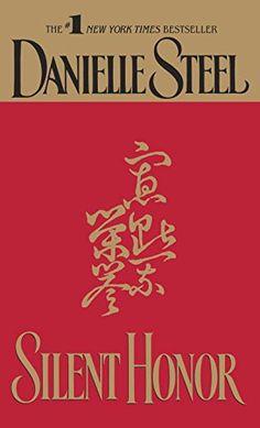 (1996) Silent Honor - Danielle Steel
