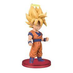 Kuririn Dragon Ball Ultra Modeling Soul collection  BANDAI JAPAN