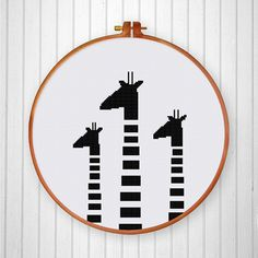ThuHaDesign features a wide range of beautiful cross stitch patterns for all levels. There are many cross stitch styles for all occasions and purposes including modern cross stitch pattern, funny cross stitch pattern, cute cross stitch pattern, quote cros