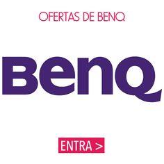 #ofertas y #descuentos de BenQ