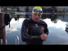 85e80538e1 How to put on a Synergy Triathlon wetsuit