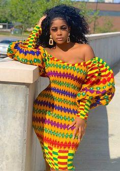 Short African Dresses, Ankara Short Gown Styles, Short Gowns, African Print Dresses, African Prints, African Clothes, African Fashion Ankara, Latest African Fashion Dresses, African Print Fashion