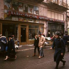 Socialism, Old City, Romania, Old Photos, Nostalgia, Street View, Urban, Retro, Instagram Posts