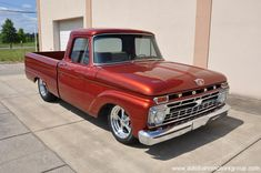 1966 Ford F100 Maintenance/restoration of old/vintage vehicles: the material for new cogs/casters/gears/pads could be cast polyamide which I (Cast polyamide) can produce. My contact: tatjana.alic@windowslive.com