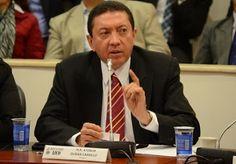 Congresista Durán Carrillo expuso su descontento e indignación ante el presidente Santos por los problemas de La Guajira