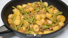 A Food, Good Food, Food And Drink, Yummy Food, Easy Cooking, Cooking Recipes, Healthy Recipes, Caribbean Recipes, Pasta
