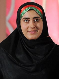 "Congratulations to Maryam Durani, broadcaster, and women's rights activist in Afghanistan for making Time's 100 List!    ""As the owner and operator of a radio station that focuses on women's issues and as a member of the Kandahar provincial council, Durani stands up for the region's women with remarkable bravery.""    http://ow.ly/amy4C"