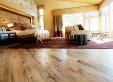 The Art of Altitude Wood Flooring Company, Reclaimed Hardwood Flooring, Reclaimed Barn Wood, Hardwood Floors, Wood Siding, Fireplace Mantels, Beams, Interior Design, Inspiration