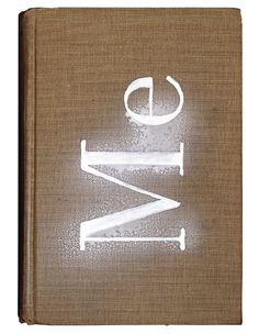 """Me"", by Ed Ruscha.     (Photo: Paul Ruscha/© Ed Ruscha/Courtesy of Ed Ruscha and Gagosian Gallery (""Me"", 2001))"