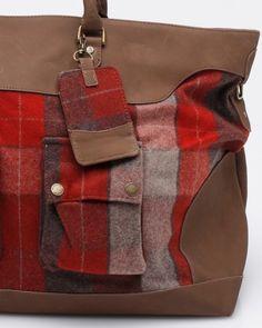 Luggage Bag by Pendleton