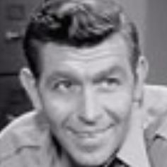 R.I.P. Andy Griffith. Sad day