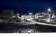 West Cork, Baltimore, Cosy, Opera House, Cottage, Building, Travel, Viajes, Cottages