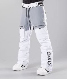 "Dope ""Poise DSC"" Snow Pants Nike Outfits, Snow Fashion, Mens Fashion, Mens Snowboard Pants, Light Up Clothes, Futuristic Shoes, Streetwear Online, Snowboarding Outfit, Snow Outfit"