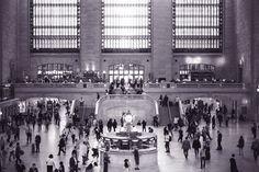 Grand Central Station, NYC, 5 Tipps gegen Reise Akne, Riesenloch, Reisen, Travel, Beauty, Beauty Tipps auf Reisen, Makeup, Unreine Haut, helle Haut, Berlin, Influencer, Advance Your Style