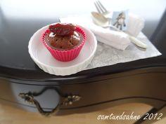 AUSTRALIEN: sticky date pudding von samtundsahne: sonntagssüßes fernweh-soulfood aus down under...