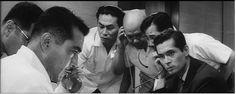 High and Low(1963) Akira Kurosawa 天国と地獄(1963) 黒澤明